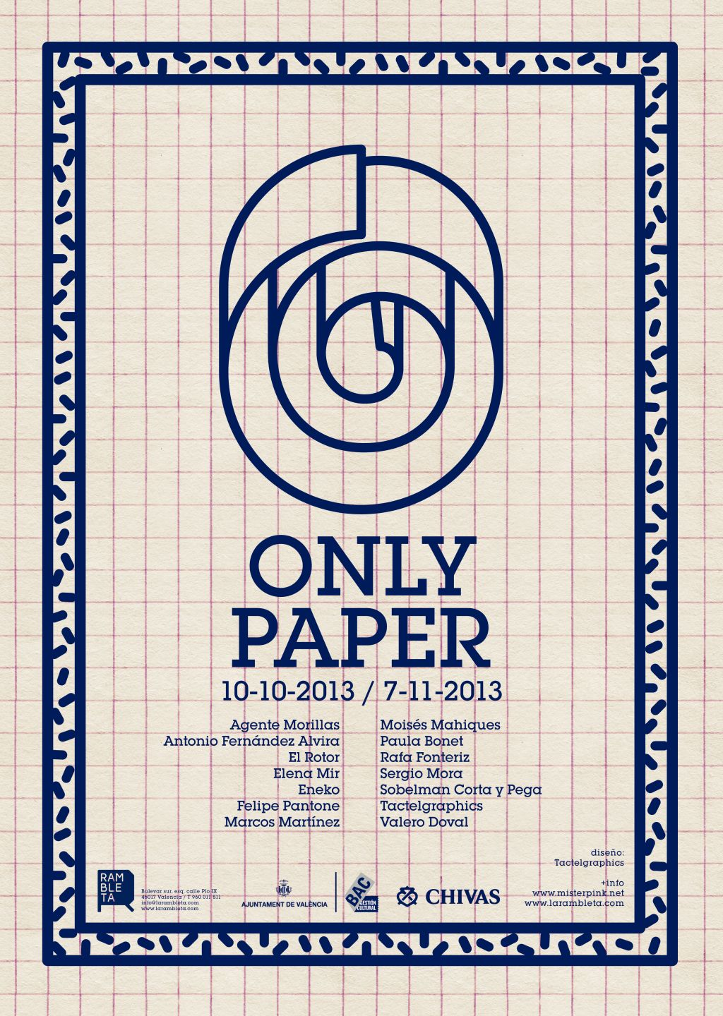 Cartel_Only Paper_RGB